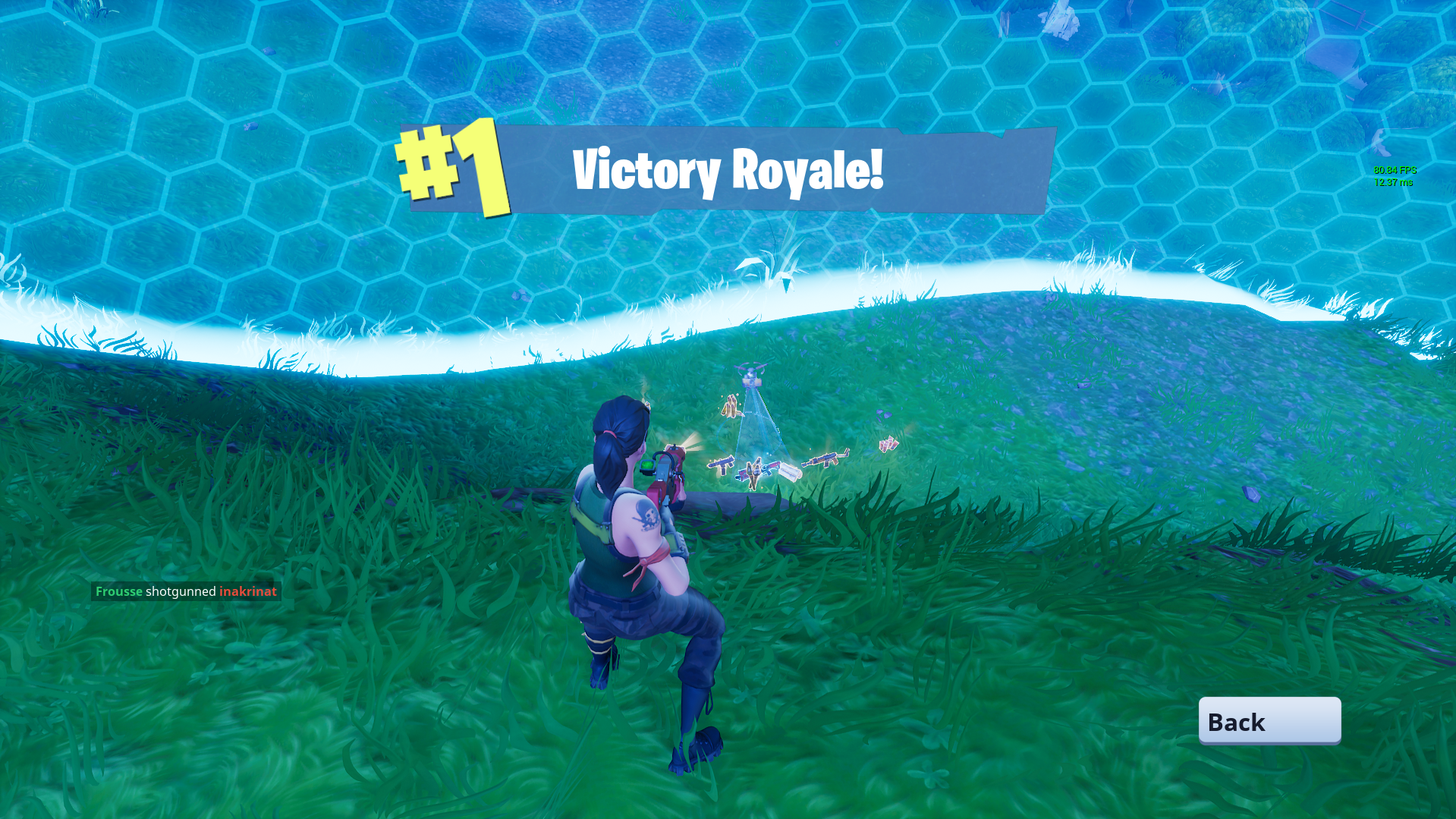 Best Game Free Victory Royale Png Image image #47389