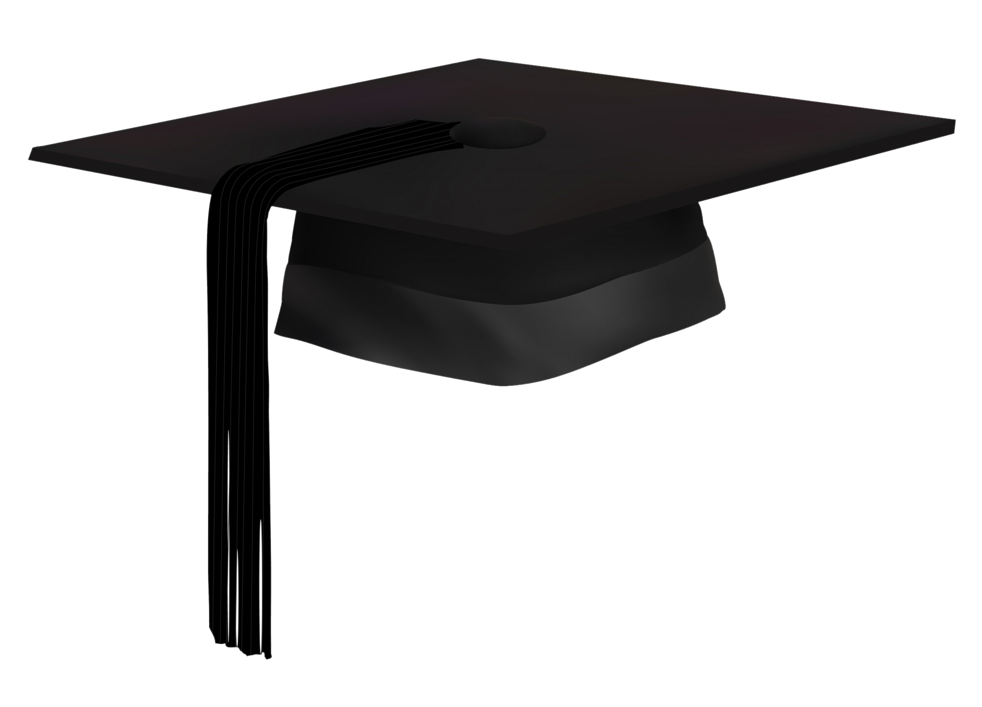 Best Graduation Cap Clipart