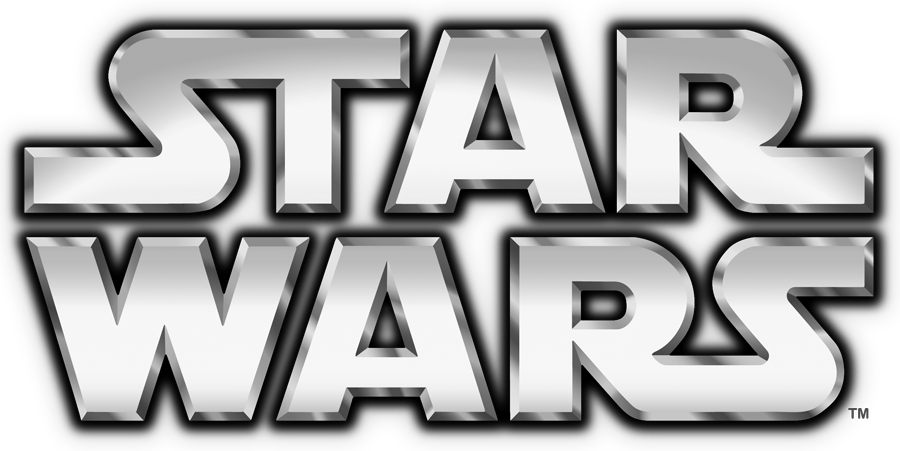 Best Logo Of Star Wars Png Clipart image #46081