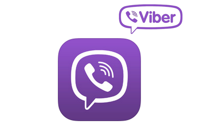 Best logo photos Viber is one of the symbols