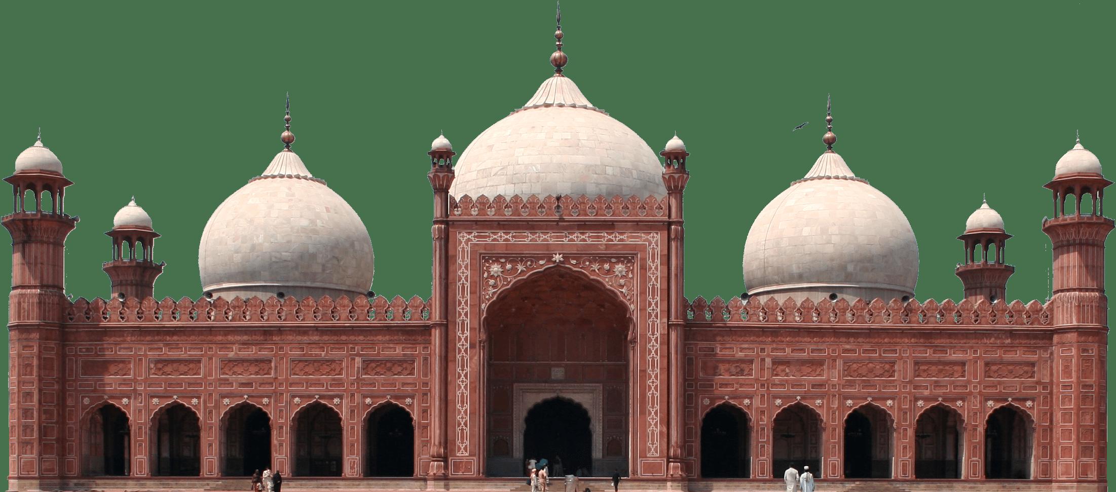 Best Mosque Png Clipart 13