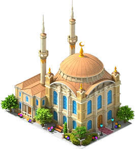 Best Mosque Png Clipart Photo image #45538