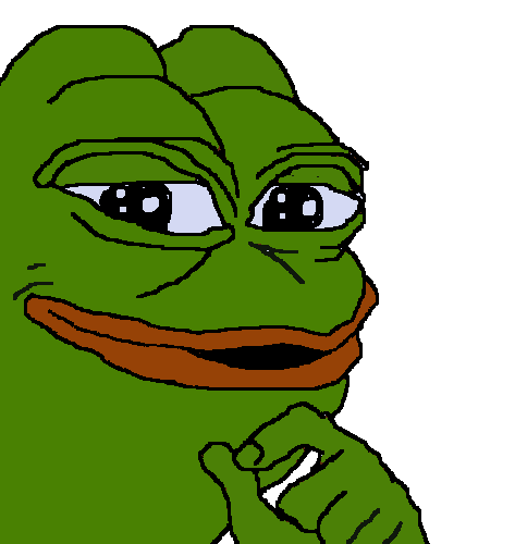 Best Pepe Png Clipart image #45775