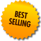 Best Seller Icon Png image #7671