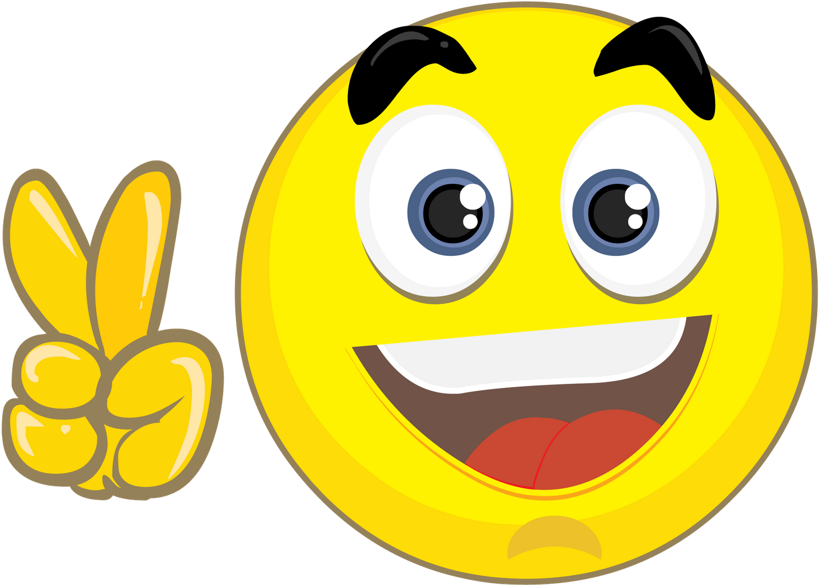 Best Smile Png Clipart image #46526