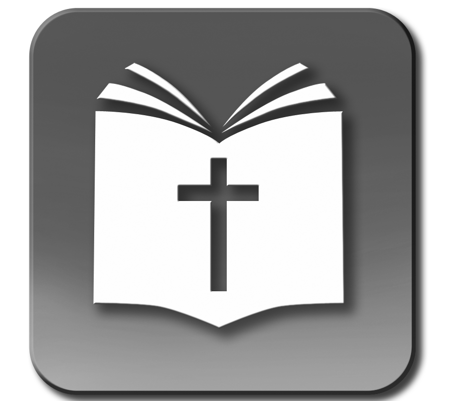 Png Bible Icon Download image #18598
