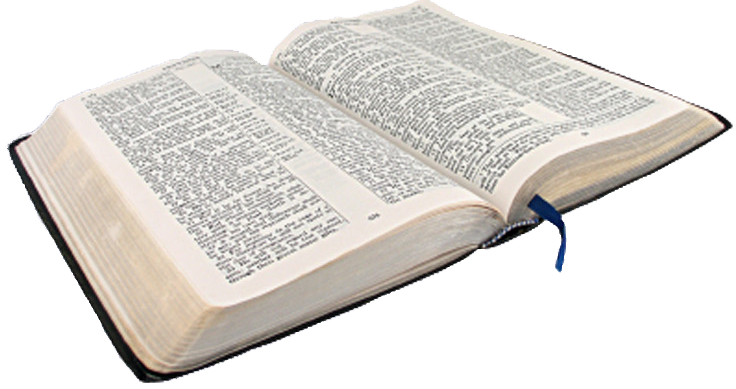PNG Bible Clipart image #35044