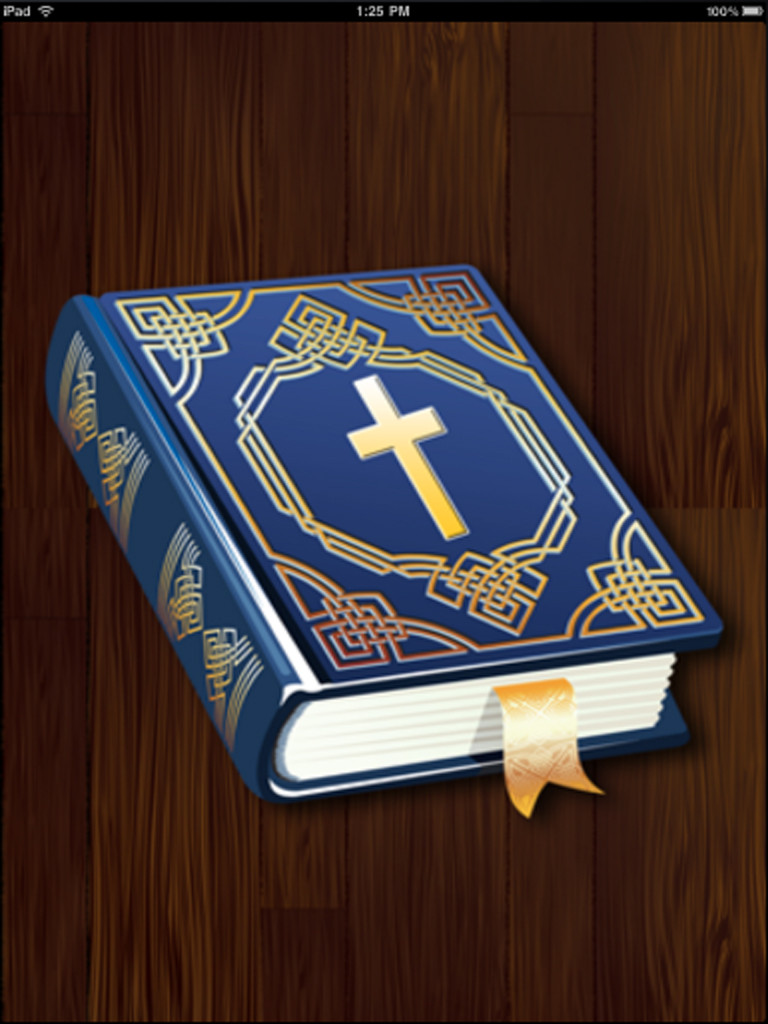 Icon Transparent Biblia image #13350