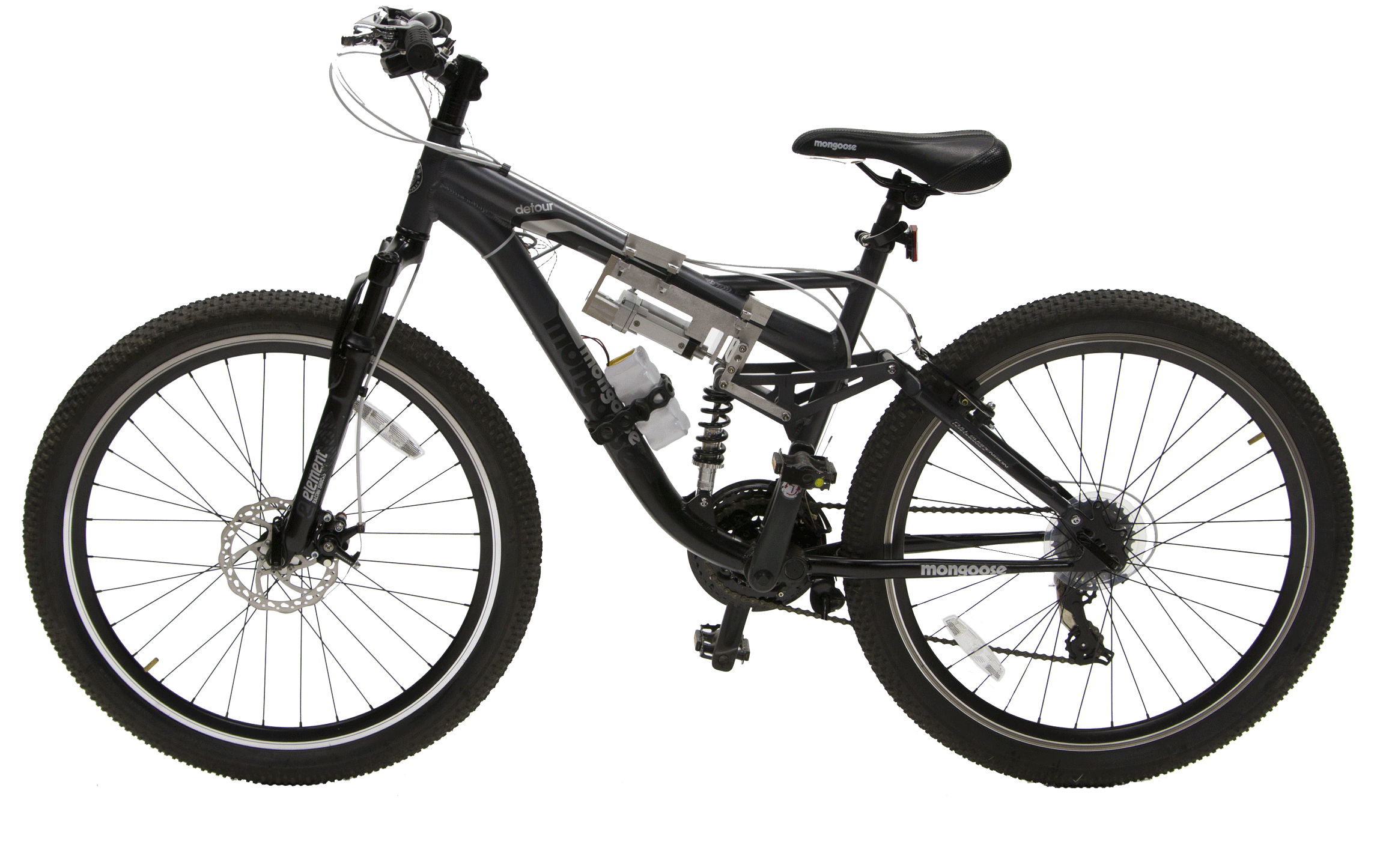 Bicycle Png image #2709