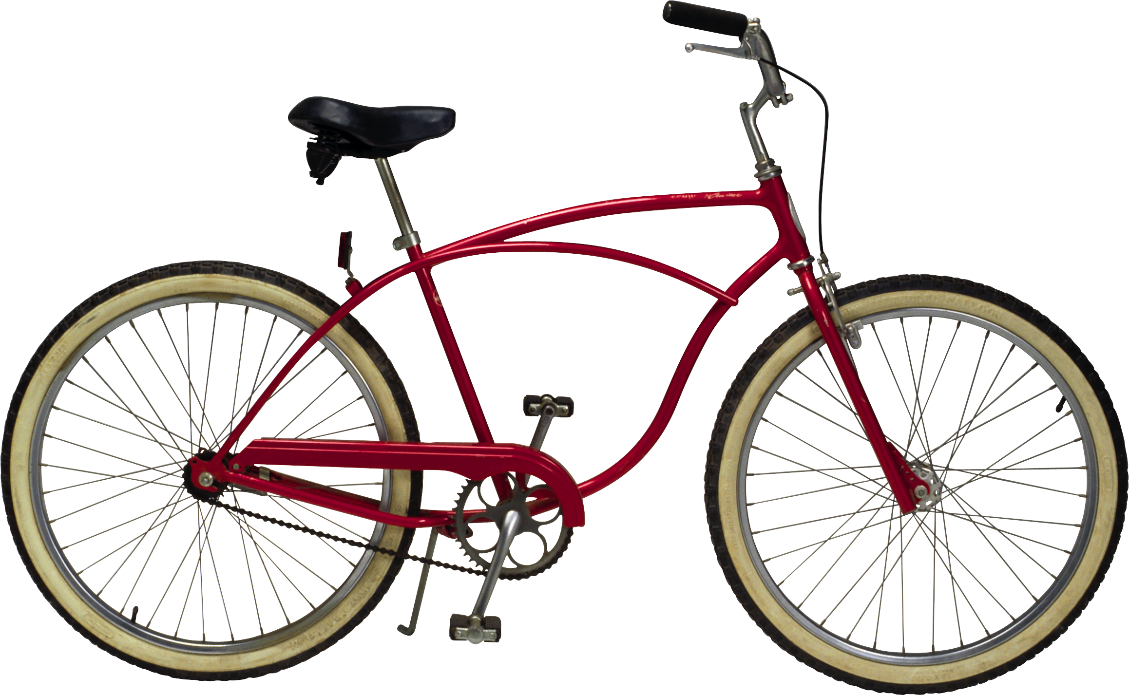 Bicycle PNG Clipart Photo