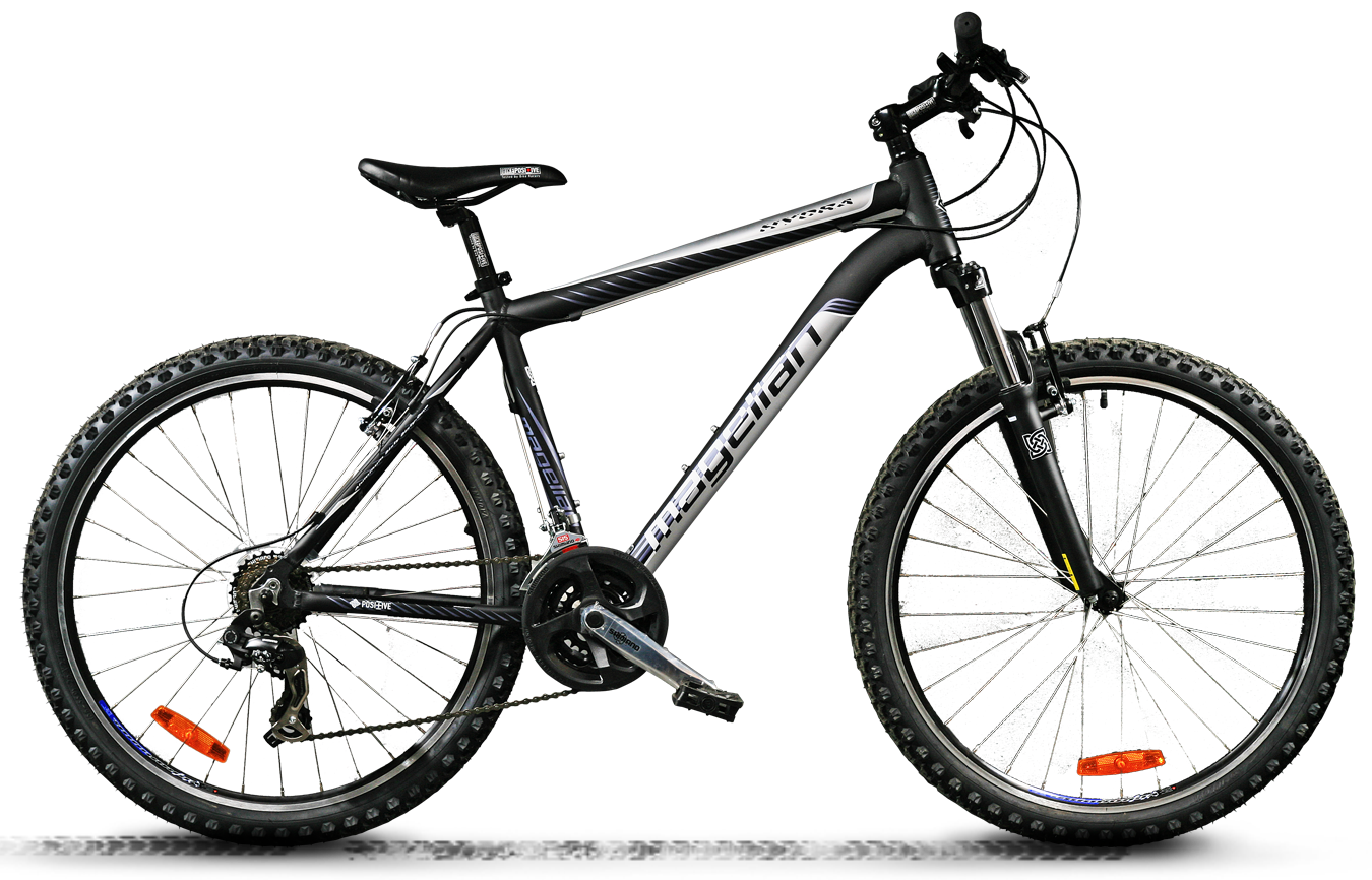 Bicycle PNG Image Black HD image #45192