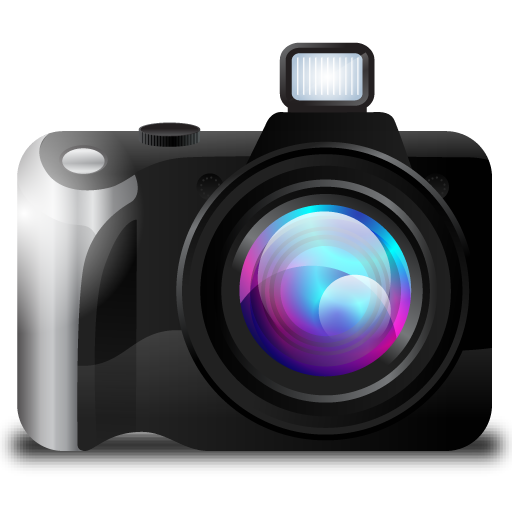 Big Camera Icon   Camera Icons   SoftIconsm image #51