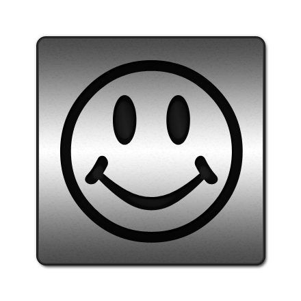 Download Big Happy Face Icon