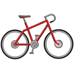 Bike Icon Png Transparent Background Free Download 2686 Freeiconspng