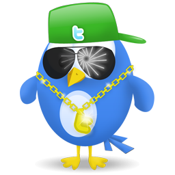 Bird Gangster Icon image #33787