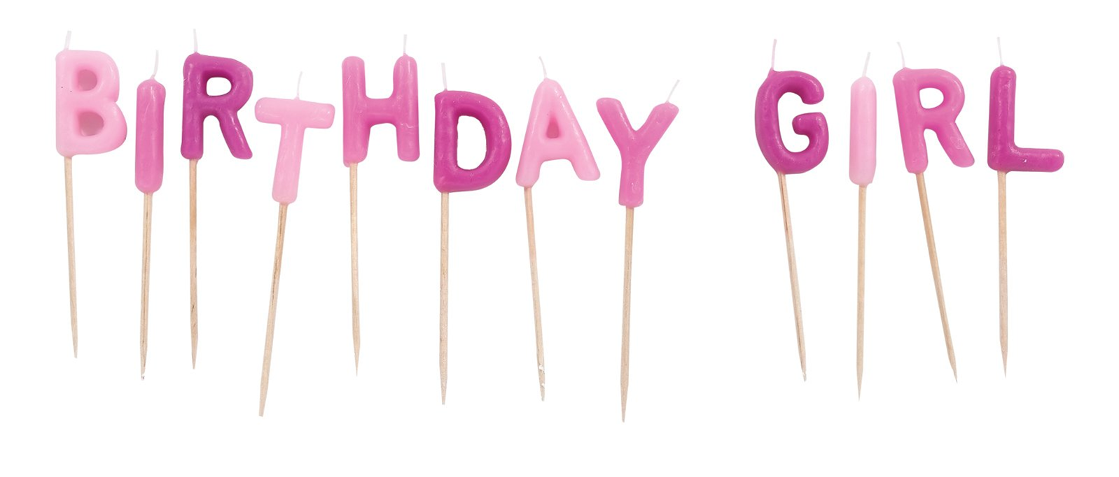 Clipart Collection Birthday Candles Png image #31043
