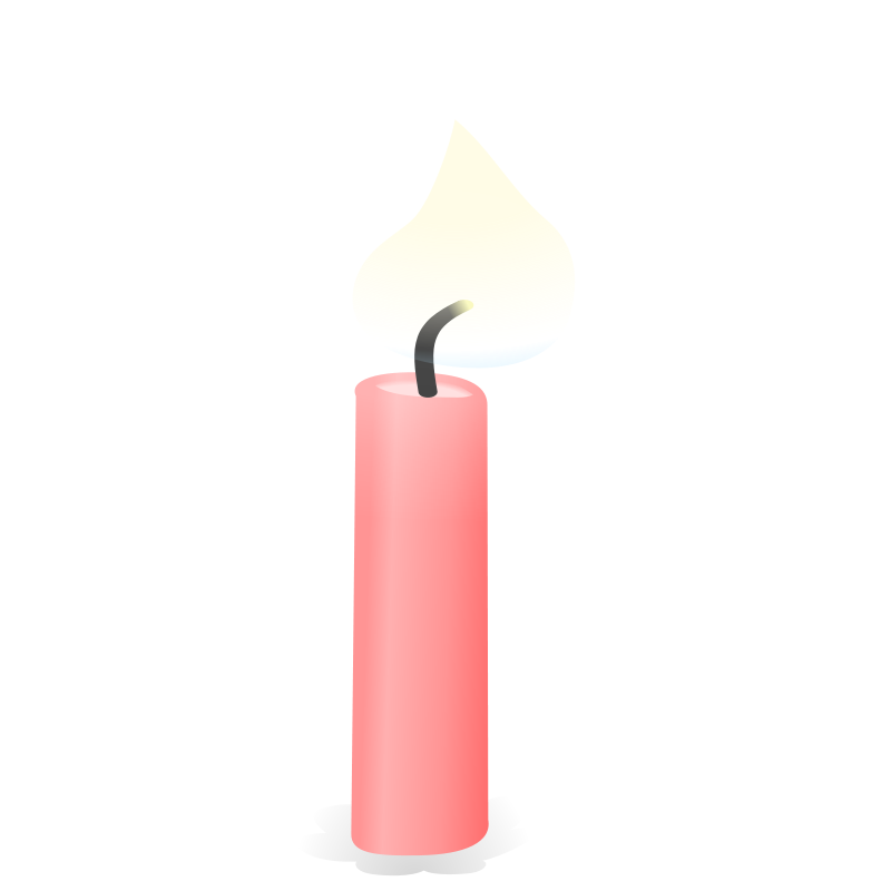 Icon Birthday Candles Download image #31049