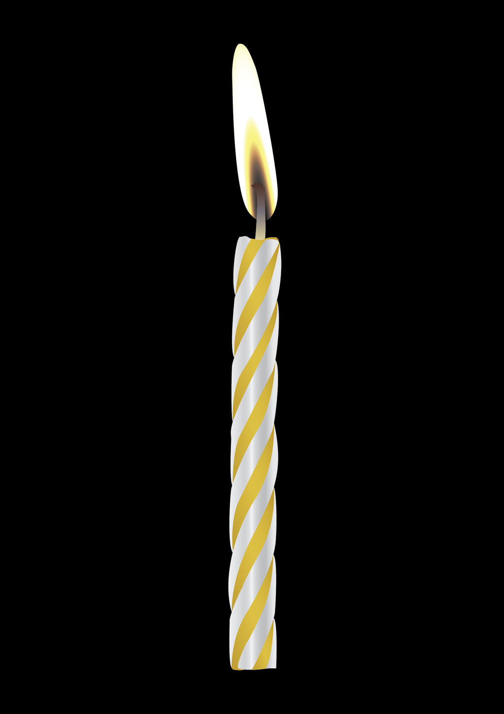 Birthday Candles In Png image #31033