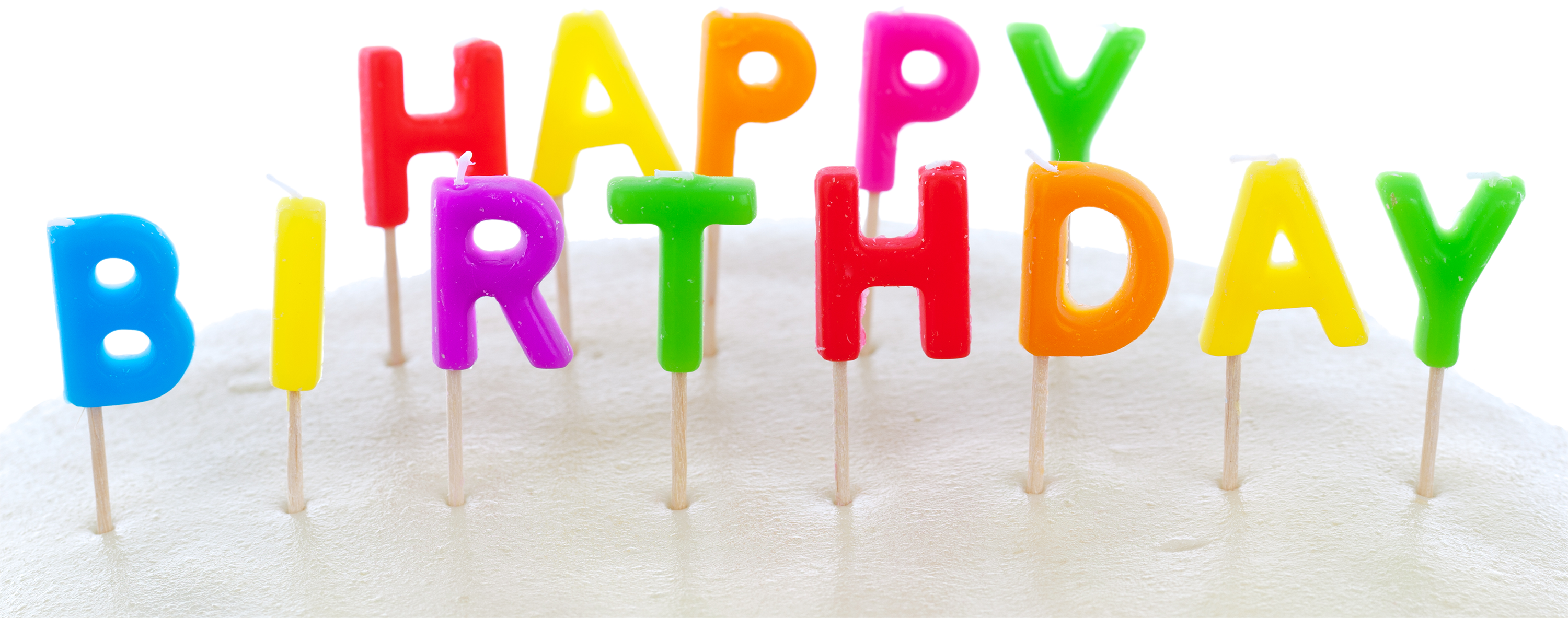 Png High-quality Download Birthday Candles image #31054