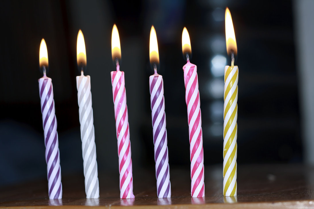 Icon Download Birthday Candles image #31058