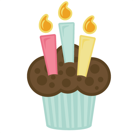 Birthday Candles Png Icon image #31044