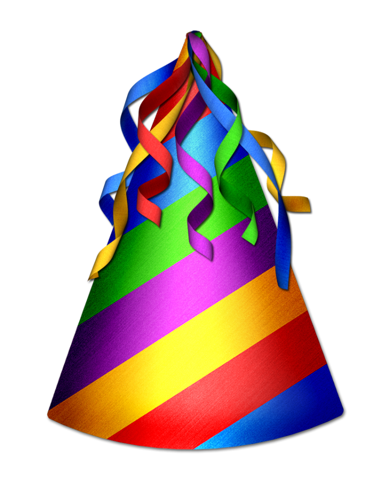 Hd Birthday Hat Background Transparent Png image #20287