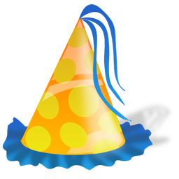Free Birthday Hat Clipart Best Images image #20303
