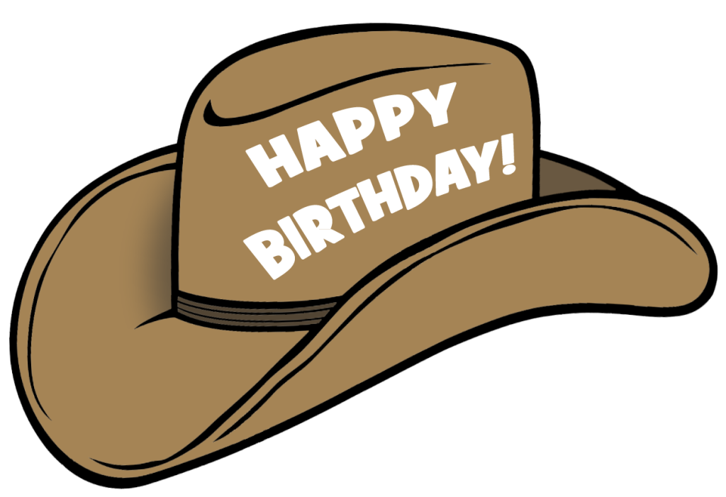 PNG Birthday Hat Photo image #20309