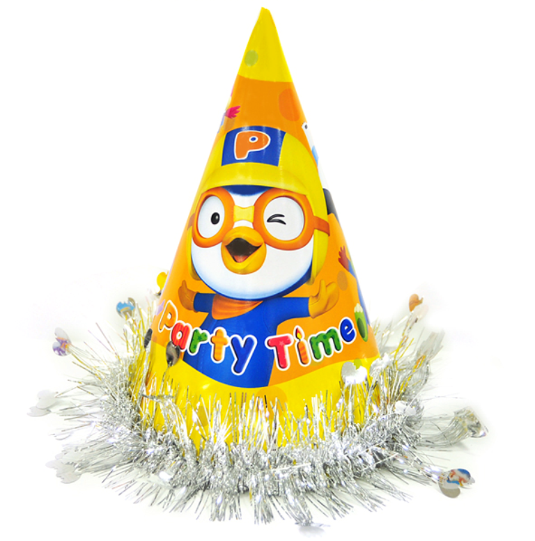 Birthday Hat Png image #20311