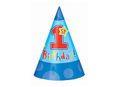 Birthday Hat Vectors Download Free Icon image #20314