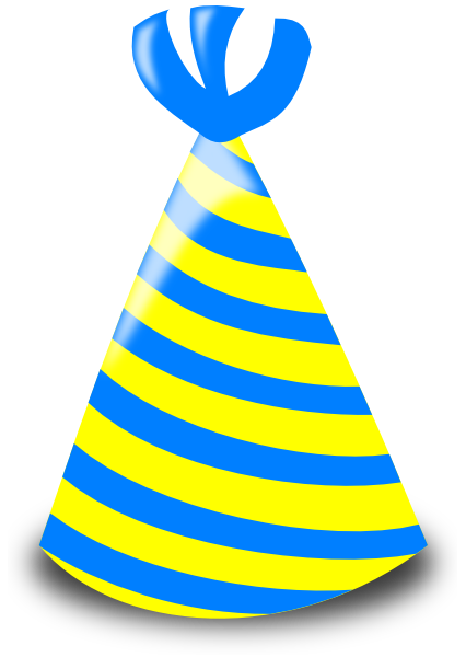 Best Free Birthday Hat Png Image image #20291