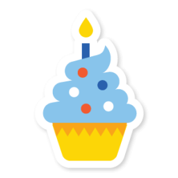 Download Birthday Icon Vectors Free