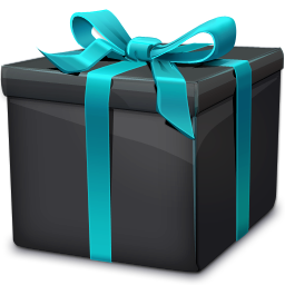 Birthday Present Png Image image #39922