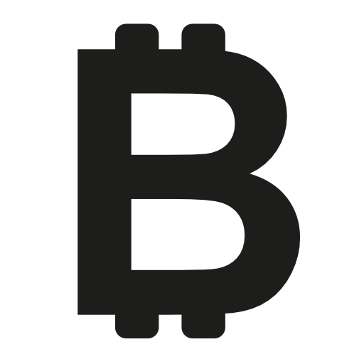 Bitcoin, Business, Finance, Marketing Icon image #42938