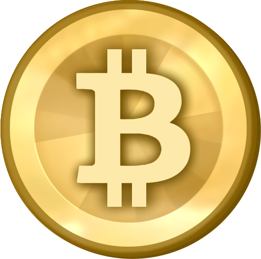Bitcoin Currency Icon image #42926