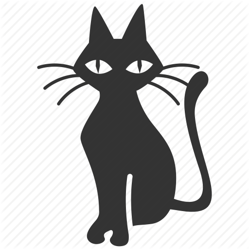 Icon Svg Black Cat Png Transparent Background Free Download 18779 Freeiconspng Find & download free graphic resources for cat icon. icon svg black cat png transparent