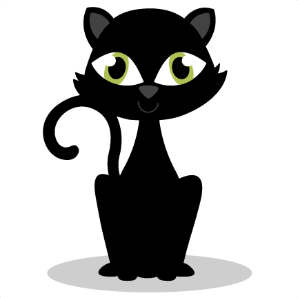 Download For Free Black Cat Png In High Resolution image #30368