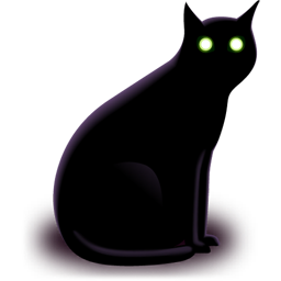 Png Free Black Cat Download Images image #30372