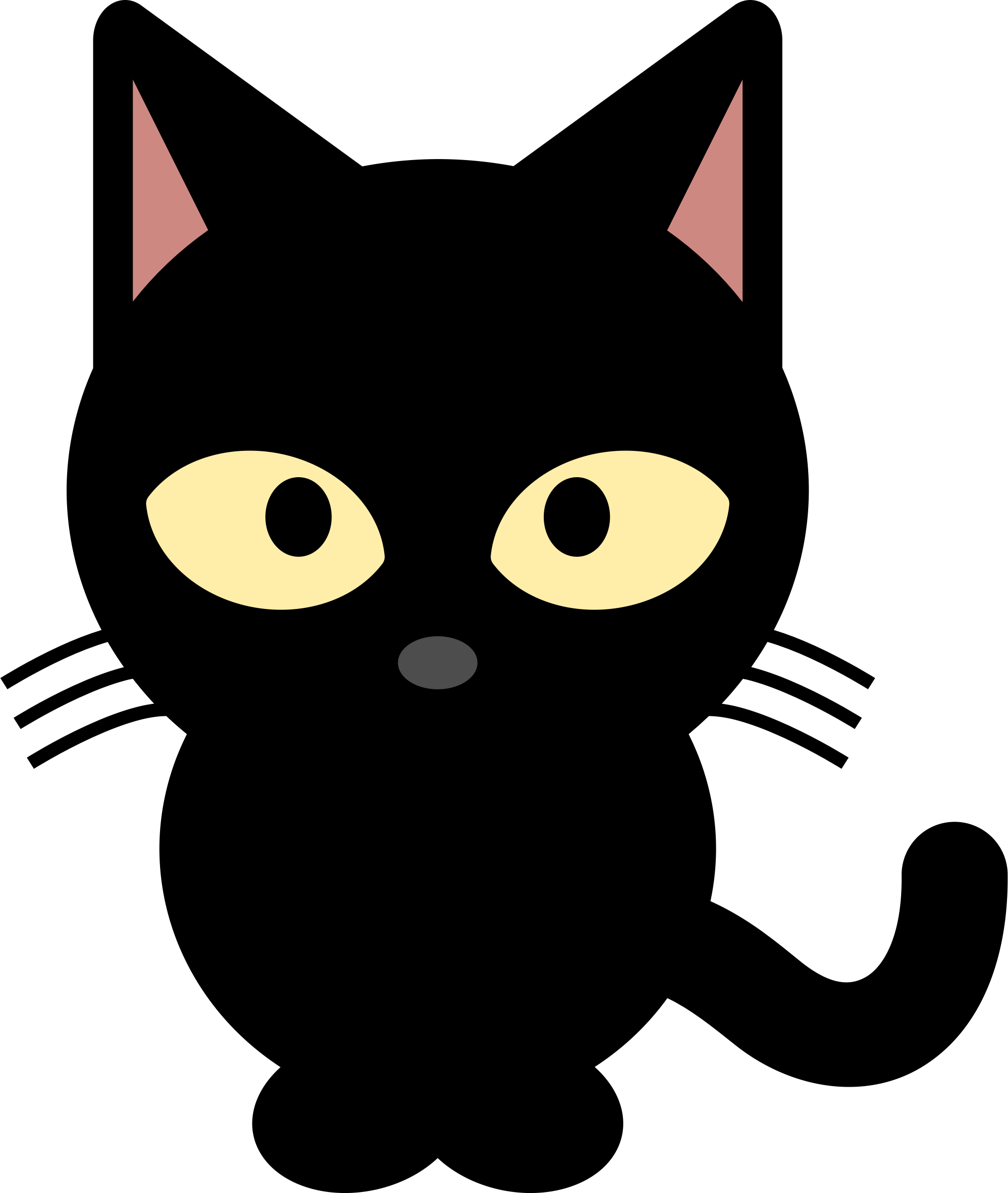 Download Black Cat Latest Version 2018 image #30352