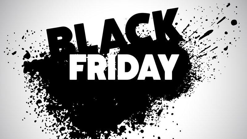 Png Best Black Friday Clipart
