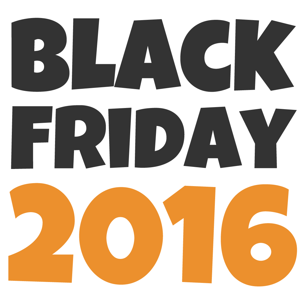 Black Friday 2016 Png image #33114
