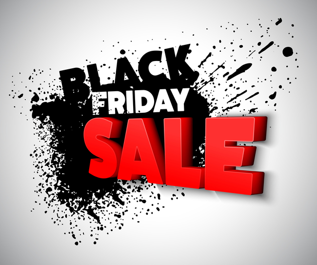 Black Friday Pictures Free Clipart image #33138