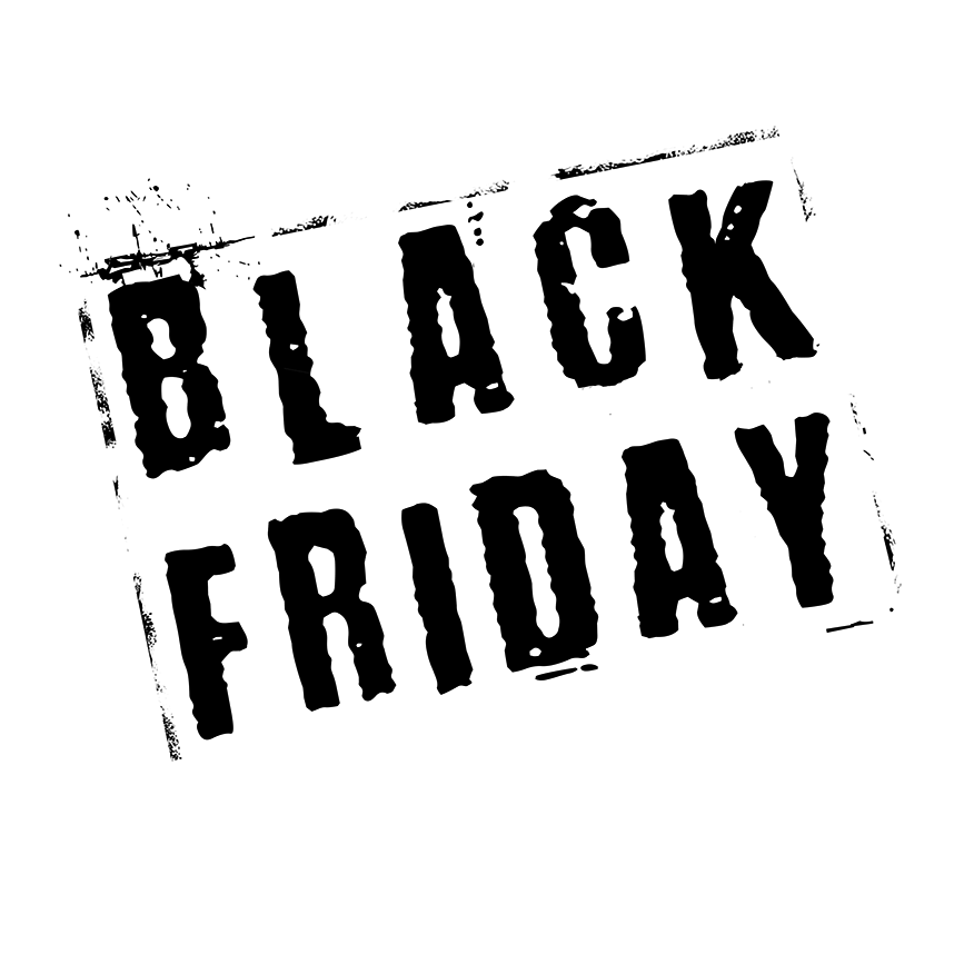 Download Free High-quality Black Friday Png Transparent Images image #33127