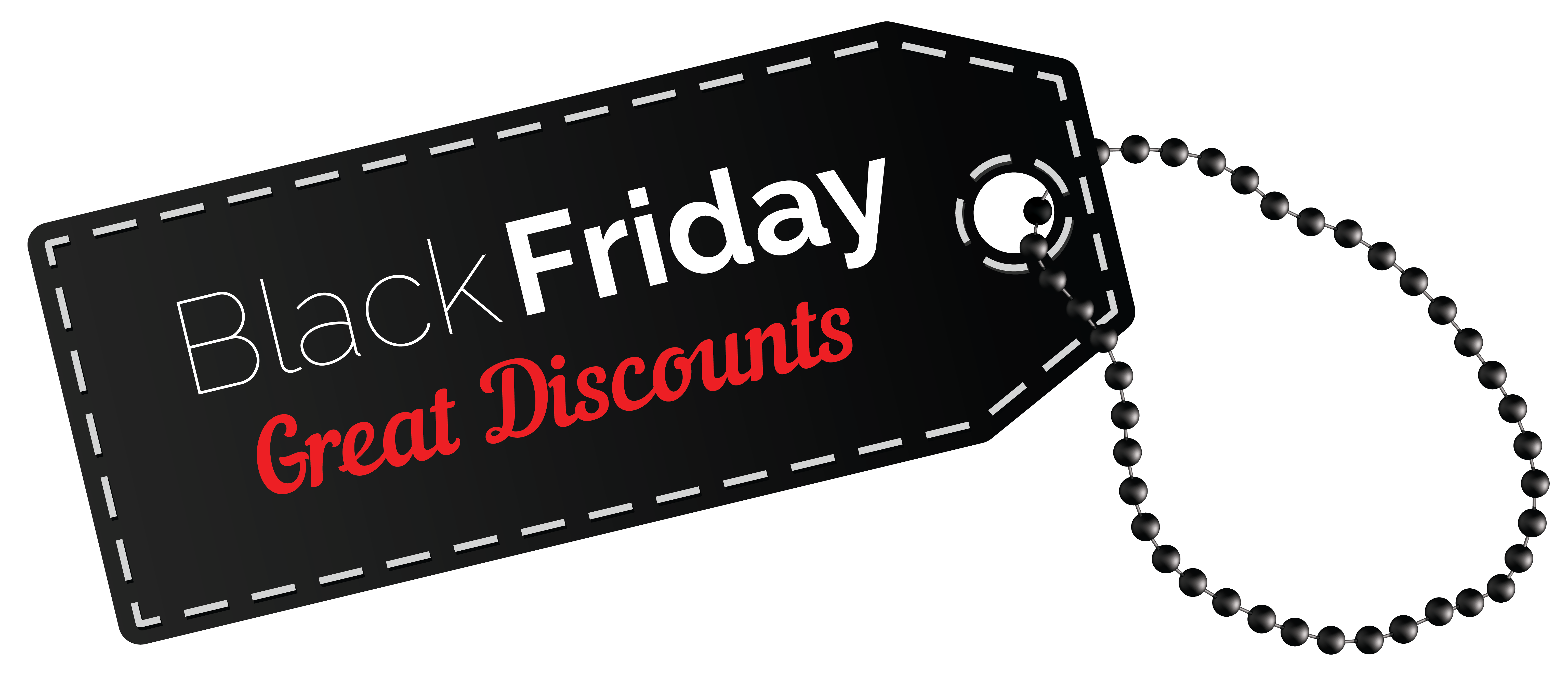 Black Friday Discounts Png image #33097