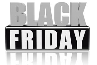 Black Friday Image PNG image #33119