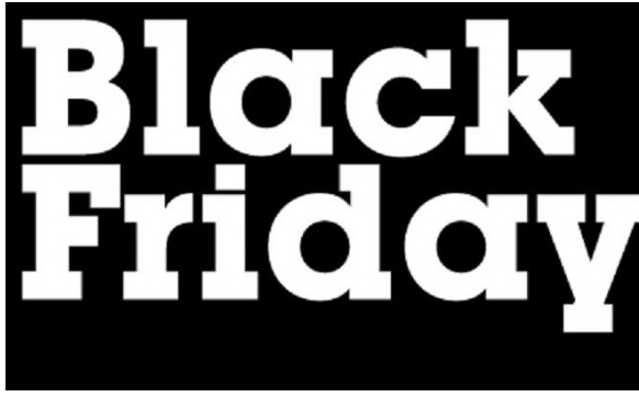 Black Friday PNG Photo image #33121