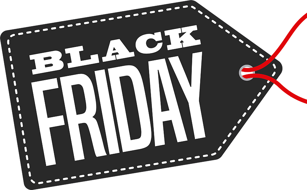 Clipart Png Black Friday Collection image #33099