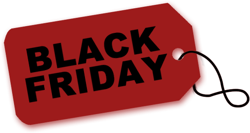 Black Friday Clipart Png Download image #33100