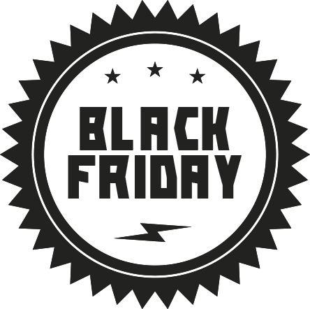 Black Friday Png Icon image #33122