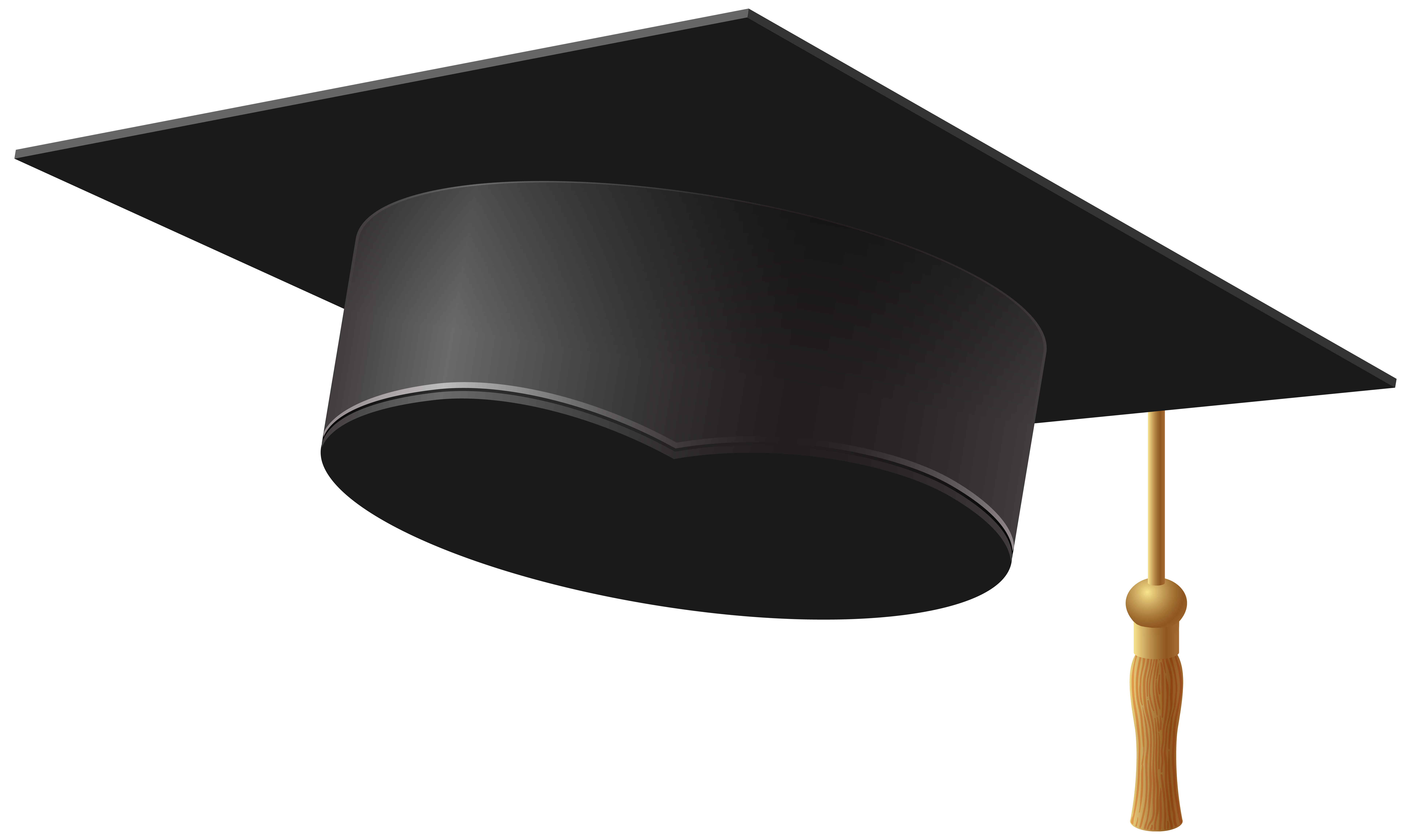 Black Hat Graduation Png #34890 - Free Icons And PNG ...